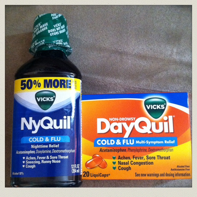 beautiful night's sleep with ZzzQuil™, from the makers of Vicks ...