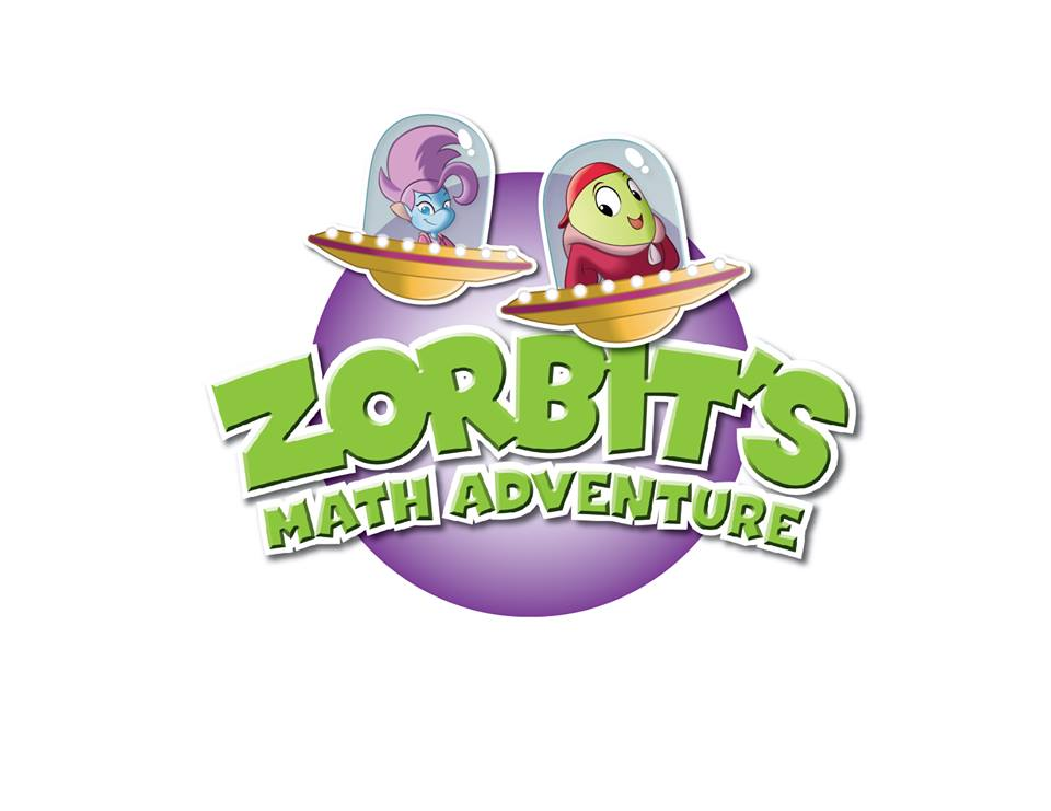 Zorbits-Math-Adventure