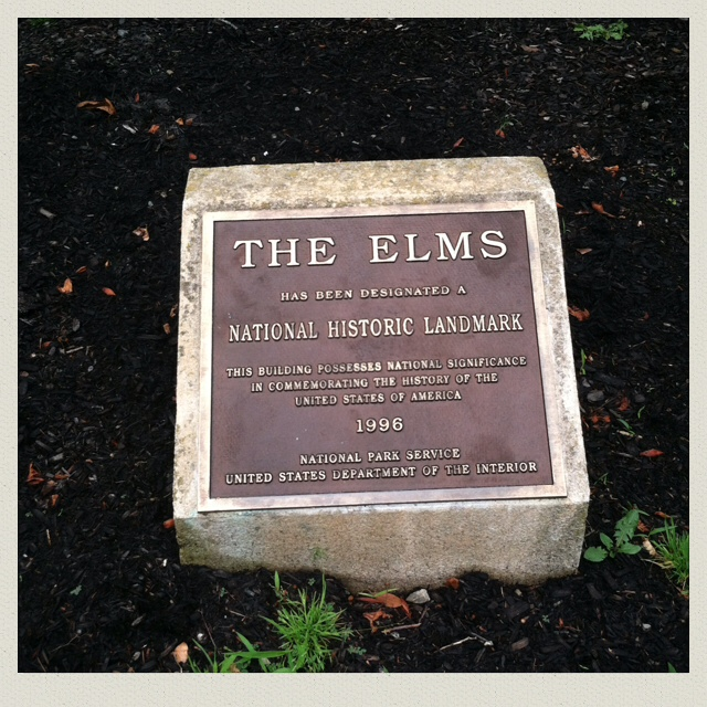 the-elms-newport-ri-historic-sign