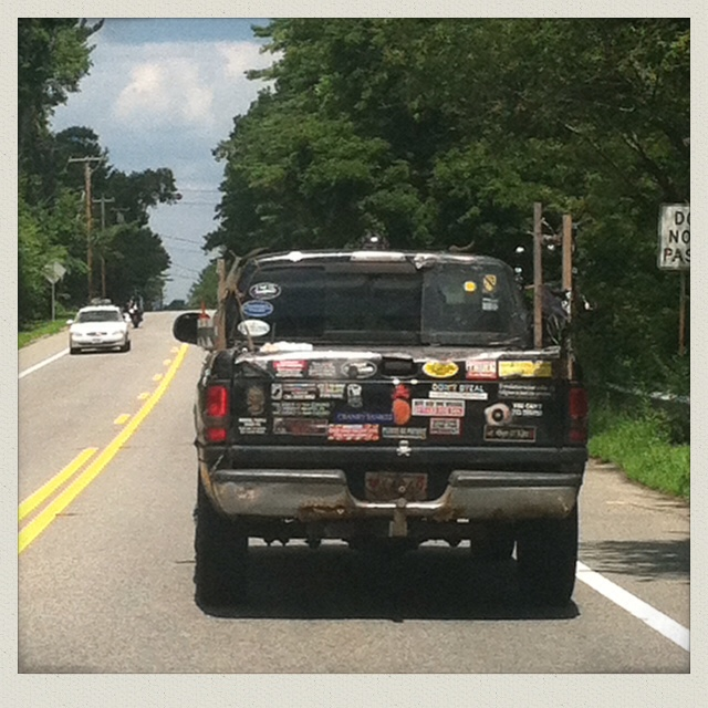 white-trash-bumper-sticker-truck