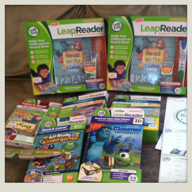 leapfrog-party