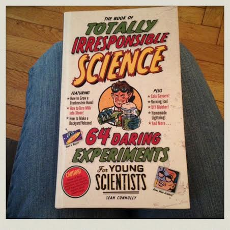 awesome-science-book