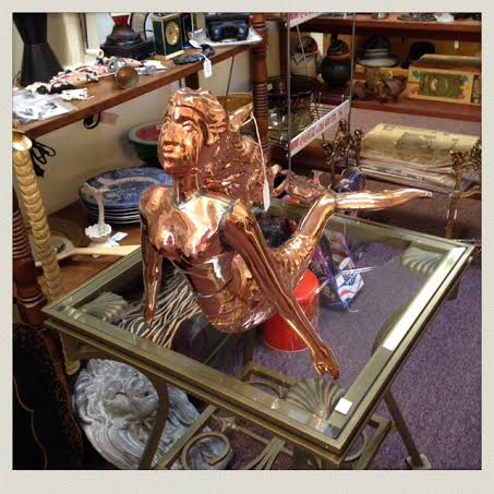 antique-store-finds-mermaid