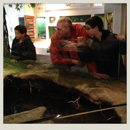 South-Shore-Natural-Science-Center-looking-at-turtles