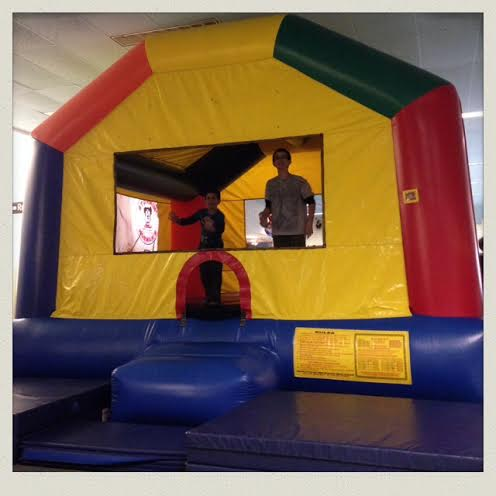 boomers-playland-bouncy house