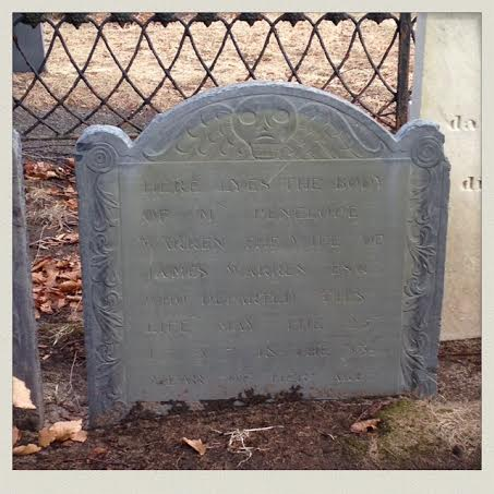 burial-hill-plymouth-ma-grave
