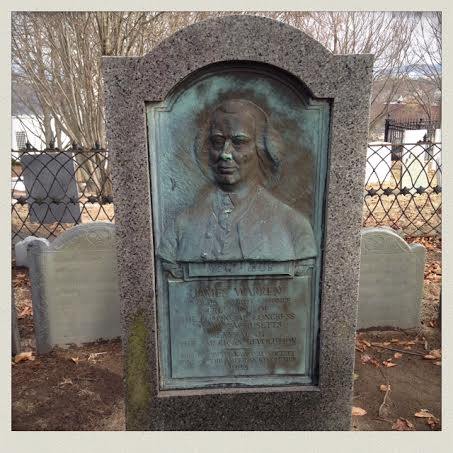 burial-hill-plymouth-ma-officer