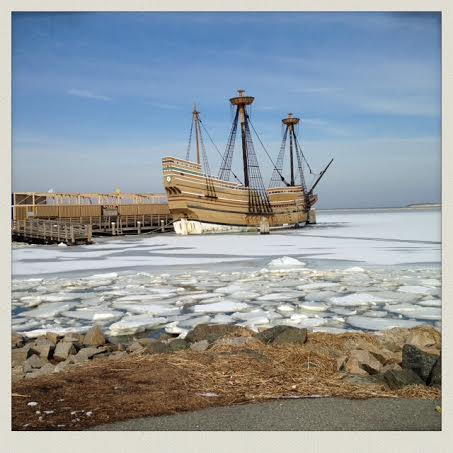 the-mayflower-plymouth-harbor-ma