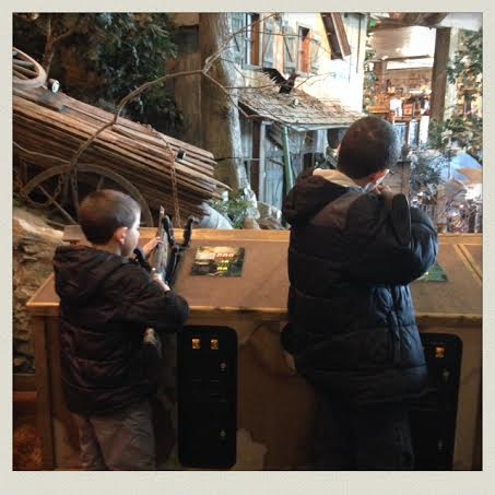 Bass-pro-shop-foxboro-store-shooting-game