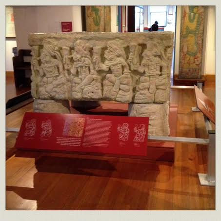 Peabody-Museum-of-Archaeology-and-Ethnology-altar