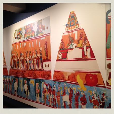 Peabody-Museum-of-Archaeology-and-Ethnology-art-wall
