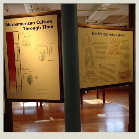Peabody-Museum-of-Archaeology-and-Ethnology-sign-2
