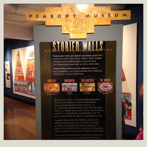 Peabody-Museum-of-Archaeology-and-Ethnology-sign