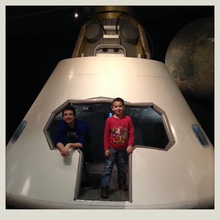 museum-of-science-boston-space-capsule