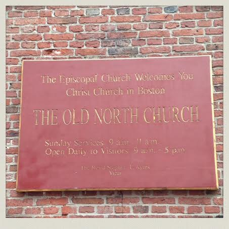 old-north-church-boston-sign