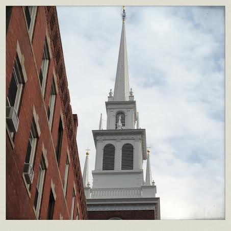 old-north-church-boston-steeple