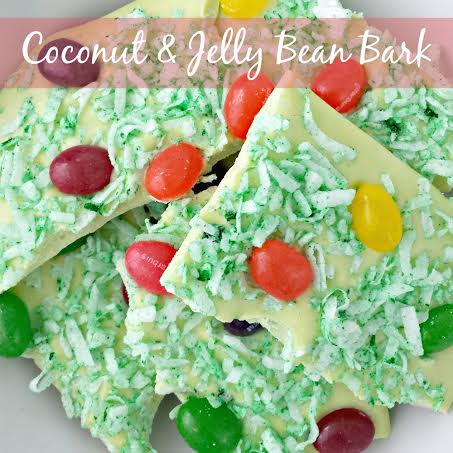 coconut-and-jelly-bean-bark-perfect-for-easter
