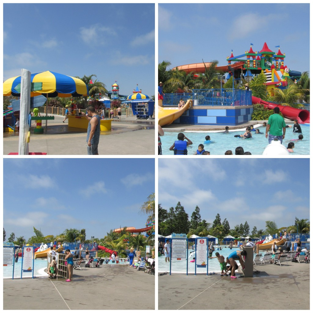 LEGOLAND® California Water Park – Masshole Mommy