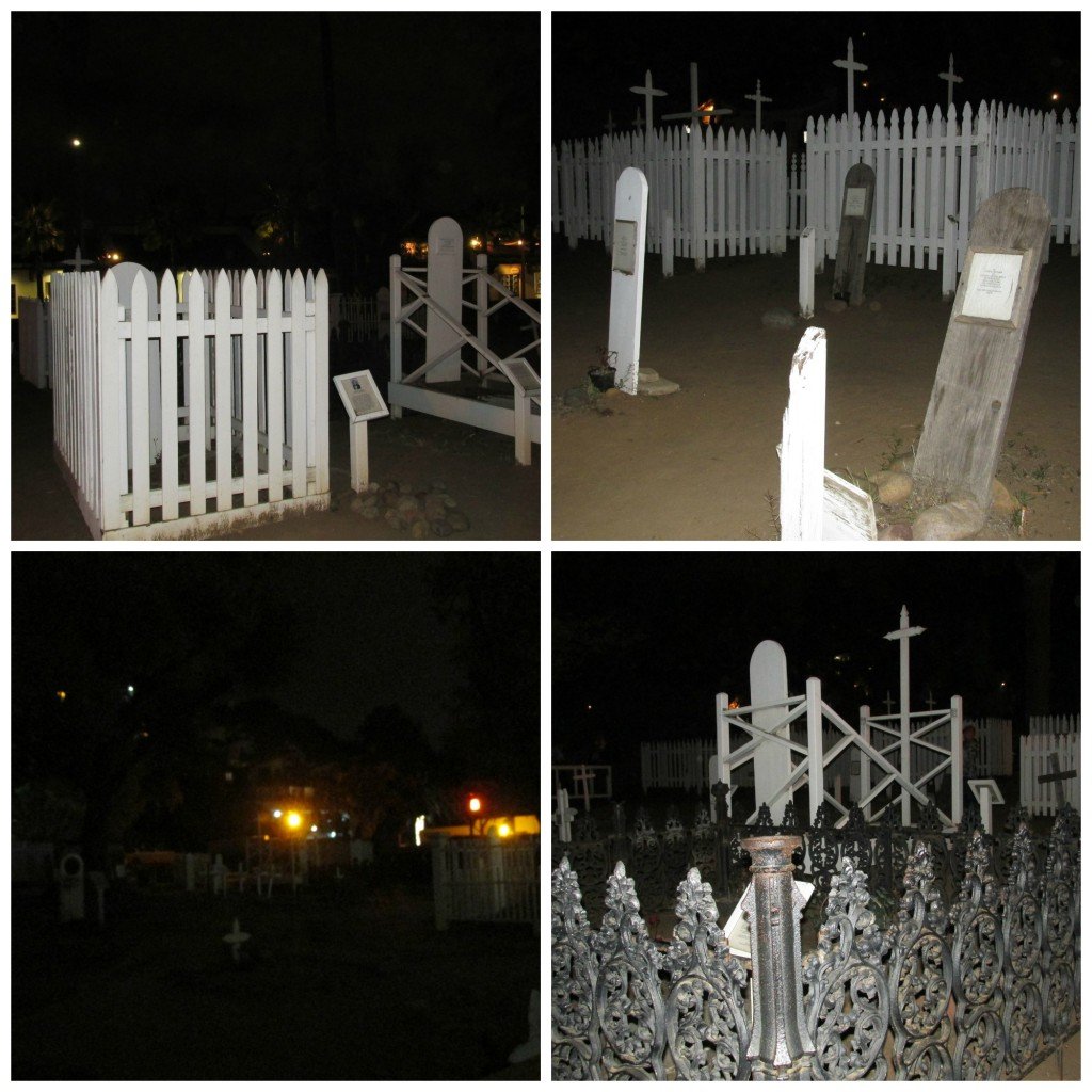san diego cemetery collage