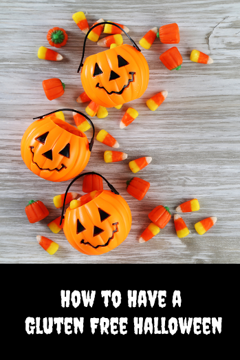 How to Have a Gluten Free Halloween