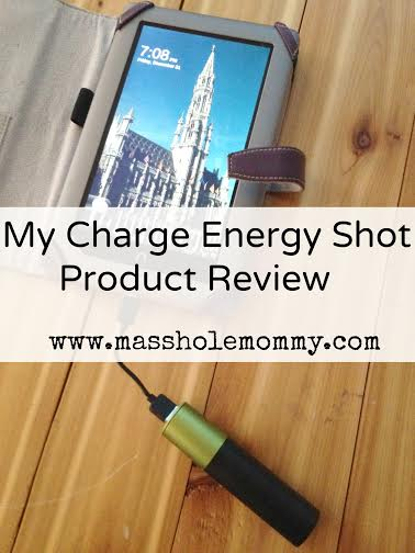 Energy Shot review