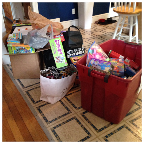 Toy Donation Exchange Was a Success  #SmellcometoManhood #HoliSpray #Toysforgood kitchen
