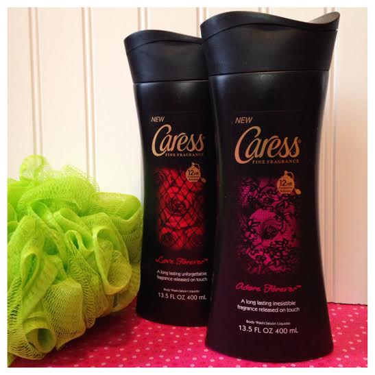 Caress Forever Collection
