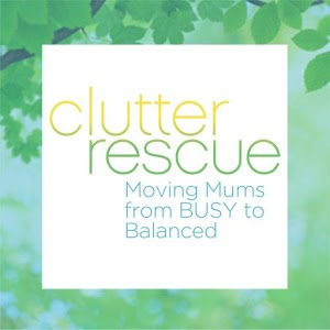 Clutter Rescue App