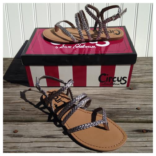 Famous Footwear Shoes in Box