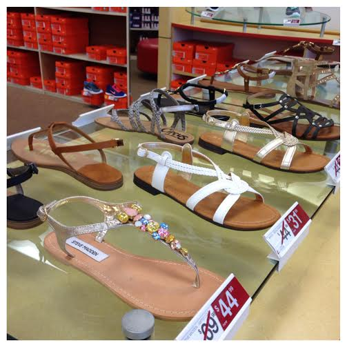 23ec0fcd4db Famous Footwear Has Mother's Day Covered - Masshole Mommy