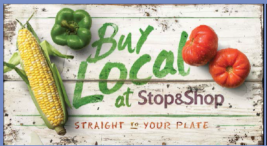 Buy Local Produce with Stop & Shop
