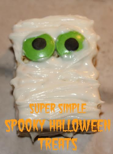 Super Simple Halloween Treats1