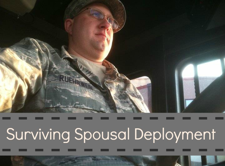 Surviving Spousal Deployment