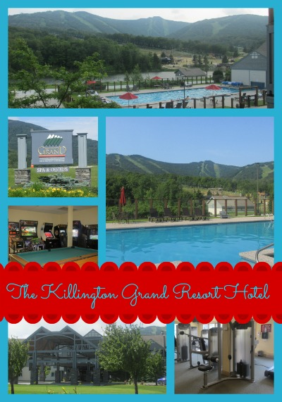 The Killington Grand Resort Hotel