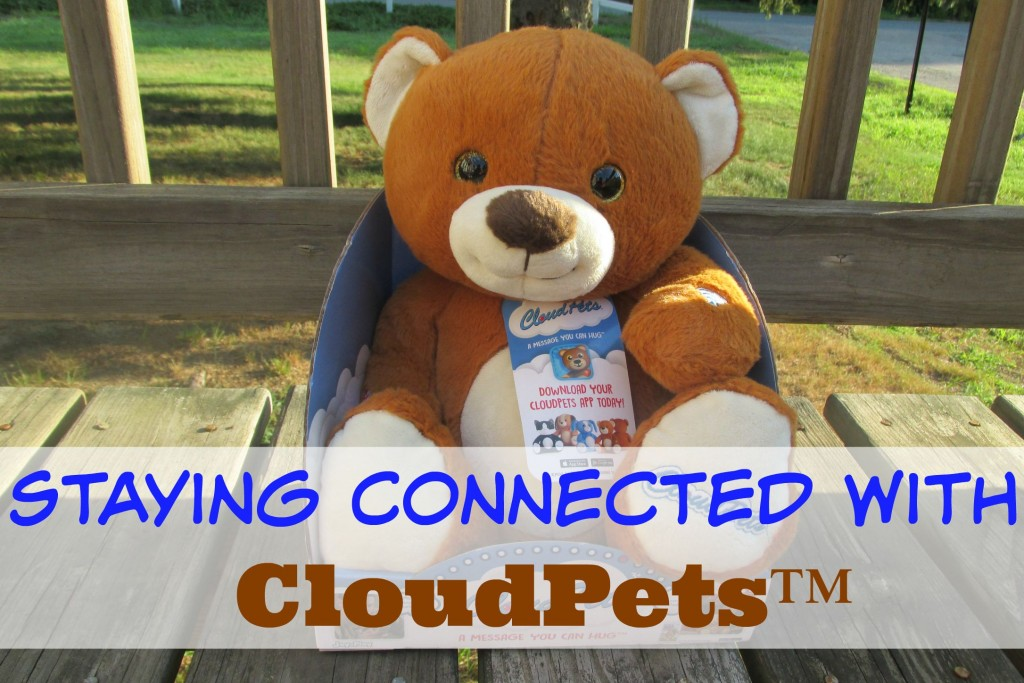 Staying Connected With Cloudpets