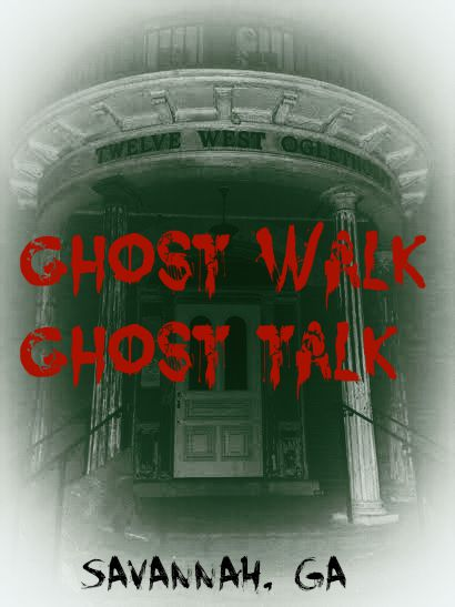 Ghost Walk Ghost Talk Tour