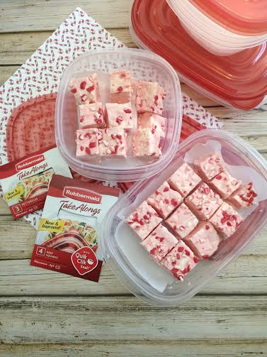 Peppermint Fudge5