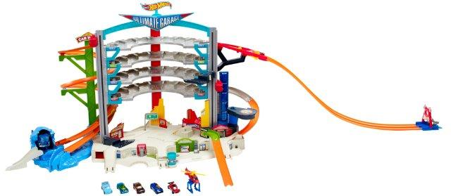 Hot-Wheels-Ultimate-Auto-Garage