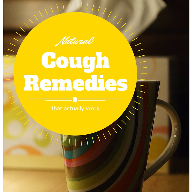 Natural Cough Remedies That Actually Work
