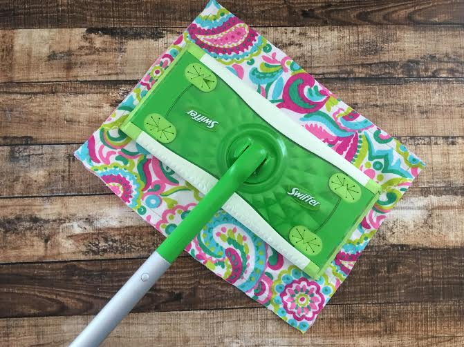 DIY Resuable Swiffer Pads6