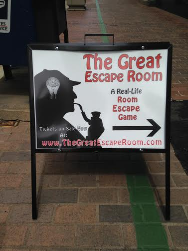 The Great Escape Room Providence