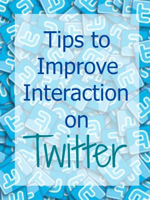 Tips to Improve Interaction on Twitter