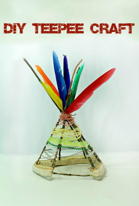 diy-teepee-craft