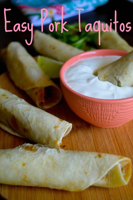 easy-pork-taquitos-recipe