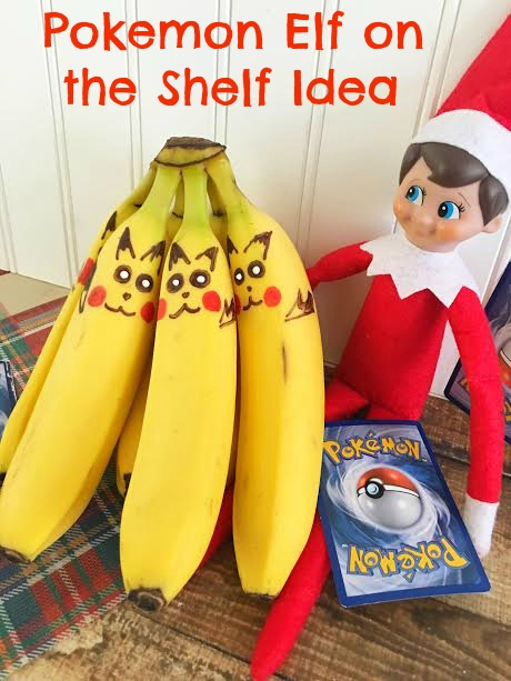 pokemon-elf-on-the-shelf-idea