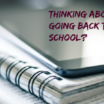 Continuing education is a tough decision! There is so much to consider.