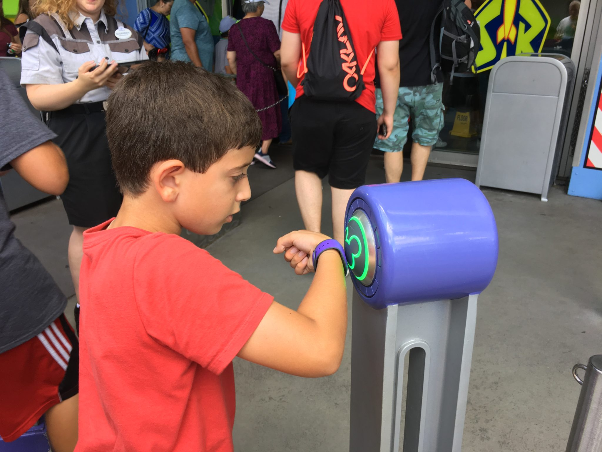 Here are tips to using Disney's Fastpass+. The Fastpass+ helps cut your wait time for attractions so you can make the most of your day at the parks.