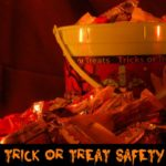 Follow these simple safety tips to keep you aware and safe this Halloween!Make safety a priority this year and have a Happy Halloween!