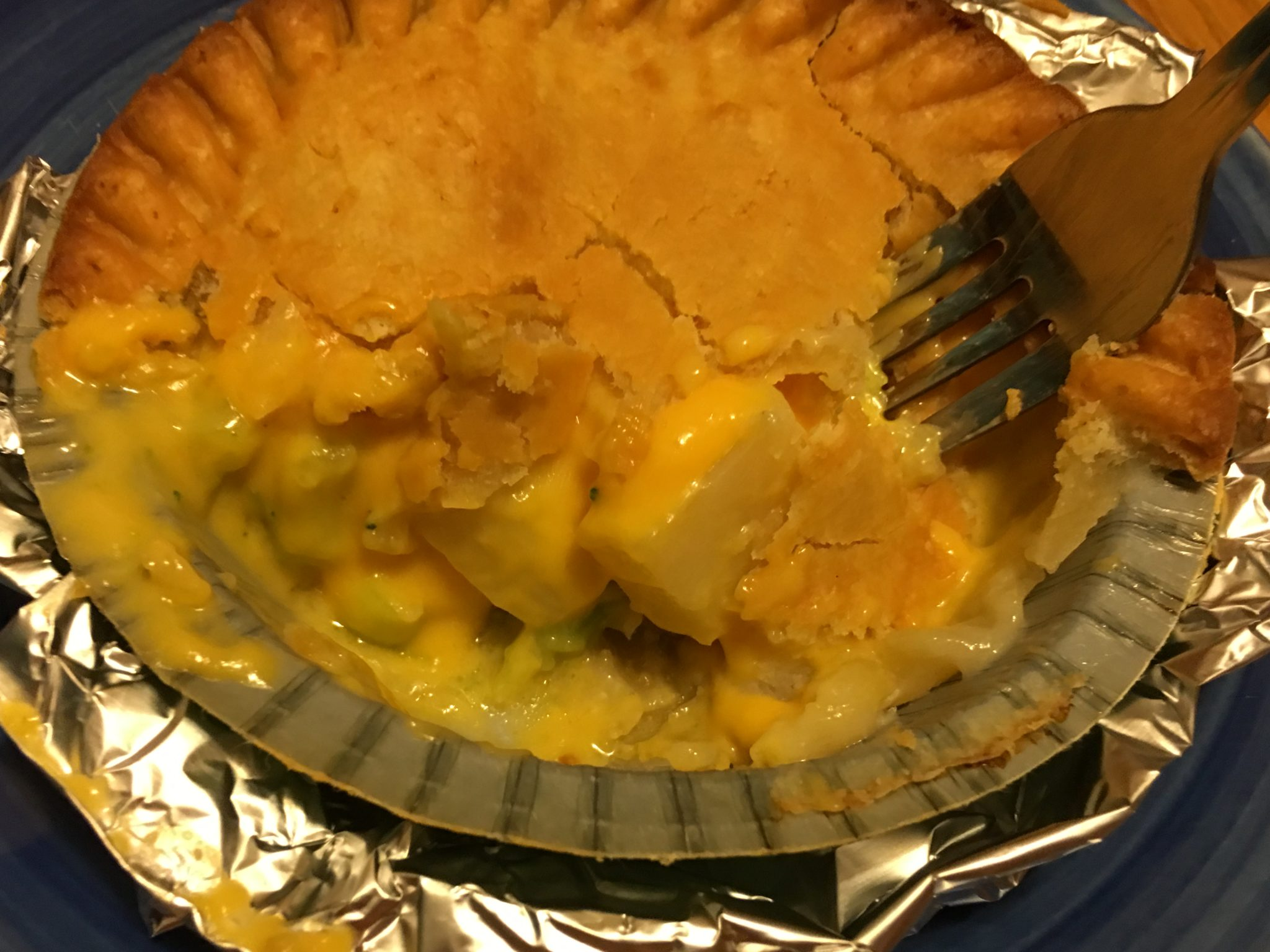 You never know when you will need a delicious meal in a pinch. Banquet and Marie Callender's Pot Pies are perfect for those times.