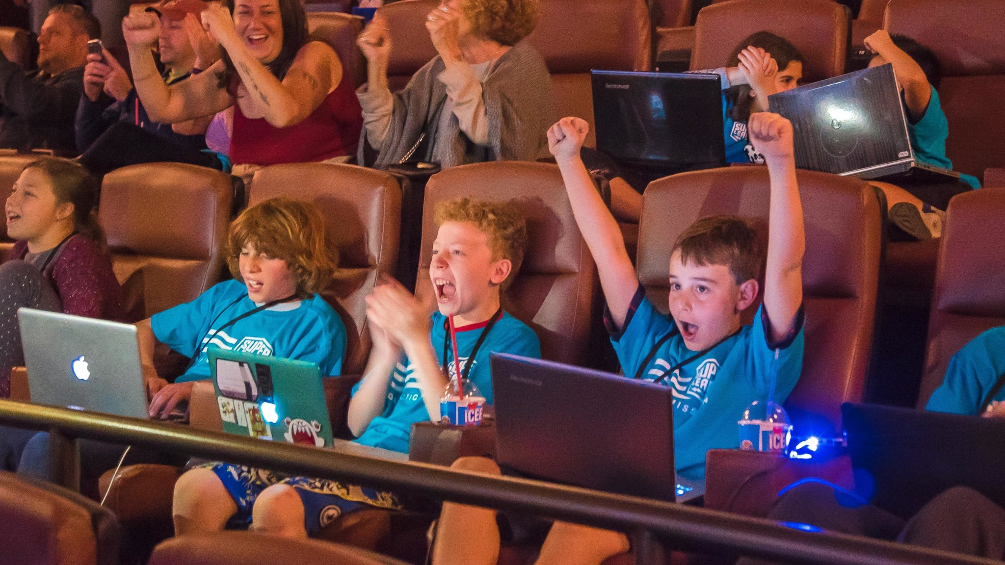 Minecraft is Coming to a Boston Movie Theater THIS Weekend!